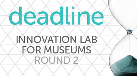 Questions about the Innovation Lab for Museums?   ArtsFwd   Art, Technology, Innovation   Scoop.it