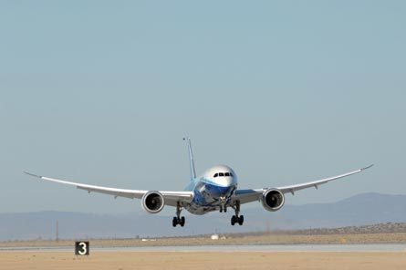 Boeing reaffirms 787-9 EIS | Boeing Commercial Airplanes | Scoop.it