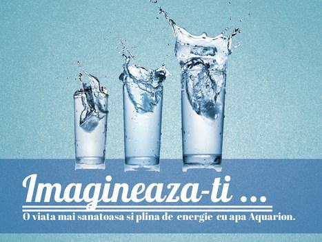 Imagineaza-ti ... cea mai sanatoasa apa [VIDEO] ⋆ Natura pentru Sanatate | Sanatate. Frumusete. Vitalitate. | Scoop.it