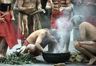 Smoking Ceremony: Bunjilaka | Spirituality Today - Indigenous Spirituality | Scoop.it