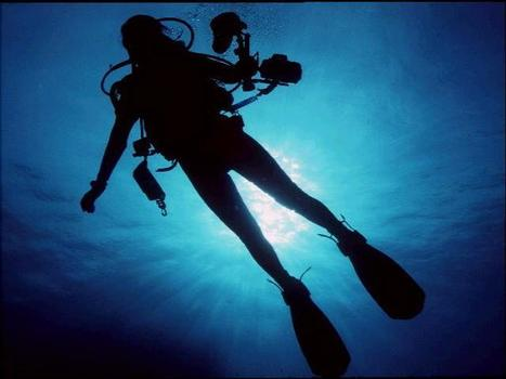 Ala. Committee Considers Scuba Diving Attraction | ScubaObsessed | Scoop.it