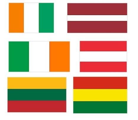 Choix de langues sur un siteweb : drapeaux ou textes? | Blogs | Scoop.it