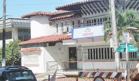 Le cortan el 'chorro' a Caprecom - El Meridiano de Córdoba | Políticas de salud | Scoop.it