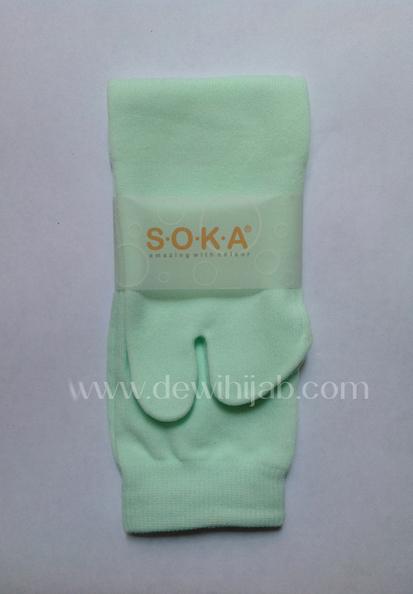 Kaos kaki jempol pendek – Soka | Blog Dewihijab.com | Kaos kaki jempol pendek – Soka | Scoop.it