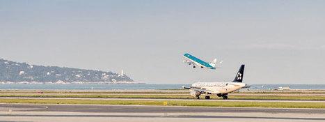 Le 1er aéroport français à énergie renouvelable | Compagnie aérienne - Partenaire - Aéroport | Scoop.it