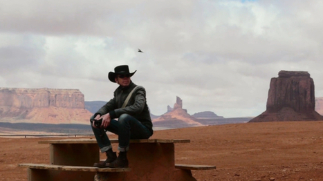 Beyond: Flemming Bo Jensen on Living as a Nomad Photographer | Wanderlust | Scoop.it
