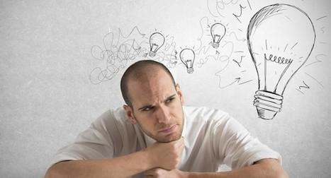 Cómo encender tu cerebro empresarial | En Comunicación Percepción es Realidad | Scoop.it