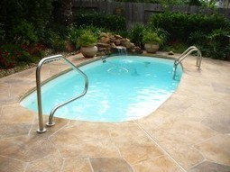 A TIME FOR GIVING THANKS | American Fiberglass swimming Pools | Scoop.it