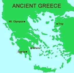 Ancient Greece | Western Civilization | mrdowling.com | Ancient History | Scoop.it