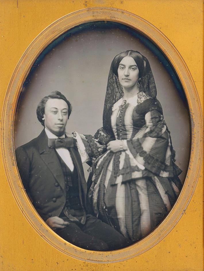 Daguerreotypes! | Antiques & Vintage Collectibles | Scoop.it