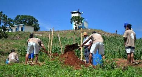 Le Salvador bannit le Roundup de Monsanto et connaît des récoltes records | Nouveaux paradigmes | Scoop.it