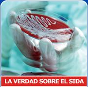 Los medicamentos contra el SIDA son VENENOS y además OBLIGATORIOS by Anthony Brink. | Medicamentos | Scoop.it