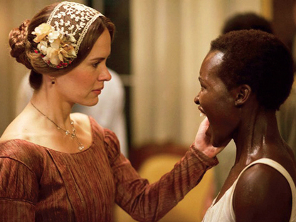 12 Years A Slave: Depravity, Denial and Truth | THE REUNION OF BLACK FAMILY WORLD WIDE | Scoop.it