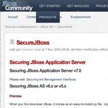 Une vulnérabilité JBoss activement exploitée par des hackers - Le Monde Informatique | Web dev and more | Scoop.it