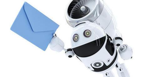Google va-t-il devenir un acteur majeur de la robotique ? | Inside Google | Scoop.it