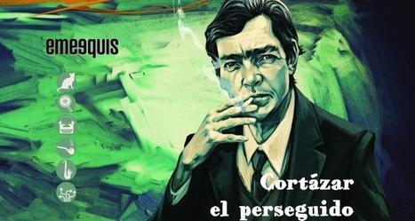 Un especial multimedia sobre Julio Cortázar | TIC en el Aula | Scoop.it