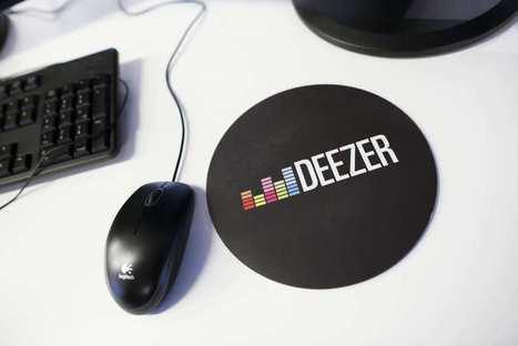 Un fonds russo-américain prend le contrôle de Deezer | Radio 2.0 (En & Fr) | Scoop.it
