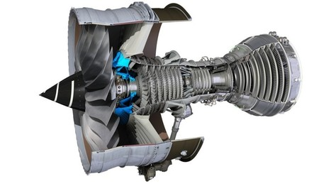 Rolls-Royce Flies Largest 3D Printed Part Ever Flown | 3D_Materials journal | Scoop.it