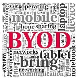 BYOD: One Size Risks All | SecurityWeek.Com | Runzheimer International | Scoop.it