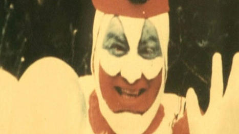 Authorities: Gacy's Blood May Solve Old Murders | MORONS MAKING THE NEWS | Scoop.it