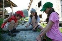 Des enfants pour booster la carrière et les compétences — CIPRA | Prospective montagne 2040 | Scoop.it