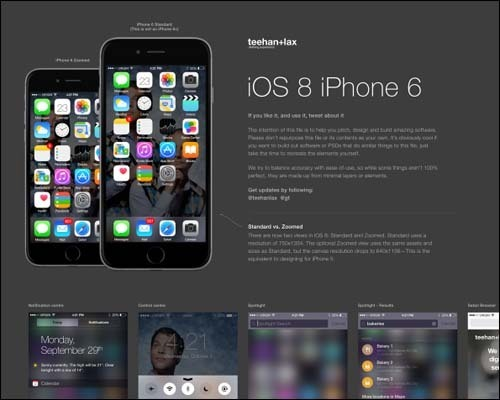 Wp ios 8 free psd iphone 6 gui kits this file adobe illustrator based free ios 8 iphone 6 psd ui kits photoshop template download now maxwellsz