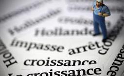 La croissance a été plus forte que prévu au 1er trimestre, annonce l'Insee — 20minutes.fr   Bazar citoyen   Scoop.it