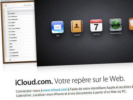 iPhone : l'historique de vos appels est enregistré sur iCloud, que vous le vouliez ou non | Ecolo-Geek | Scoop.it