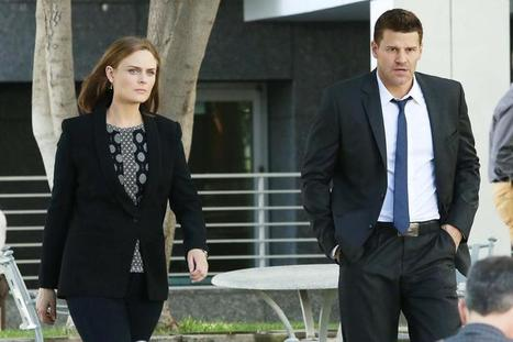 ​Mega Buzz: What Can We Expect From the New Bones Baby? | What's up, TV? | Scoop.it
