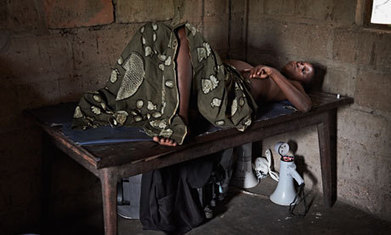 Save the Children mothers' index: 10 worst countries in sub-Saharan Africa | Place and Liveability | Scoop.it