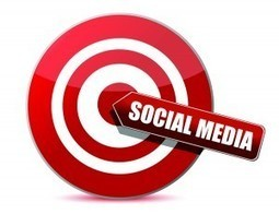 How to Create a Powerful Social Media Marketing Strategy   Social Media for nonprofits   Scoop.it