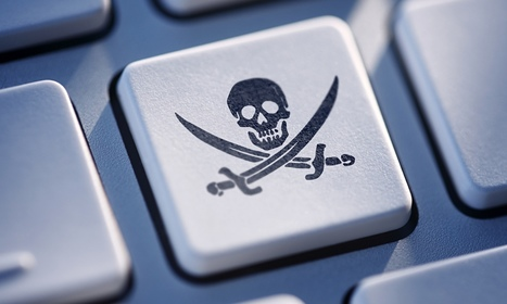Movie piracy: threat to the future of films intensifies | Future of Films | Scoop.it