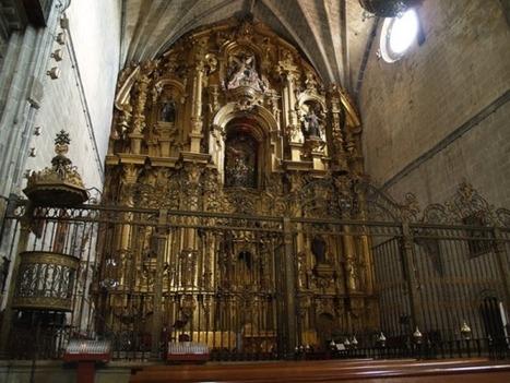 La catedral de Coria (Cáceres), en los orígenes de la cristiandad | Arqueología, Historia Antigua y Medieval - Archeology, Ancient and Medieval History byTerrae Antiqvae (Blogs) | Scoop.it