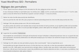 Nouvelles améliorations avec WordPress SEO by Yoast | wordpress | Scoop.it