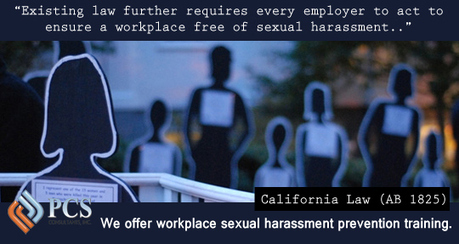 Workplace Safety 101 - Sexual Harassment Prevention Training   Harassment, Discrimination, Workplace Violence   Scoop.it