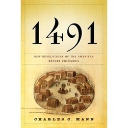 1491: New Revelations of the Americas Before Columbus   Books That Made Me Think Differently   Scoop.it