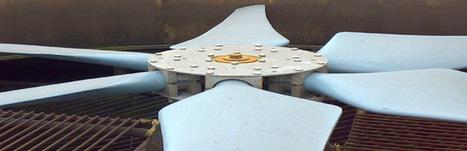 FRP Energy Efficient Fan | FRP Cooling Tower | Scoop.it
