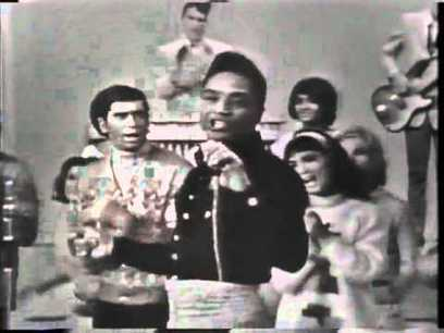 Jackie Wilson Baby Workout - Live 1965 - YouTube | Share Some Love Today | Scoop.it