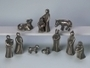 Gelenberg Krippe | Bronze | Krippenfiguren | Online Shop christliche-geschenke.de | Bronze krippen | Scoop.it