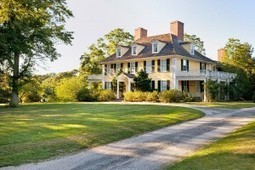 Sylvester Manor: Organically Back to the Future - Organic Connections | Environmental Innovation | Scoop.it