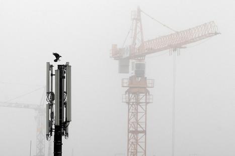 Mobilfunkstandard wurde für Geheimdienste geschwächt | Sicherheit | Scoop.it