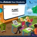 How to Motivate Your Students: What Every Teacher Should Know but Doesn't - Online College Courses | English resources for Primary and Secondary | Scoop.it
