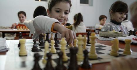 Armenia: el país que revolucionó su educación haciendo obligatorias las clases de Ajedrez.- | TUL | Scoop.it