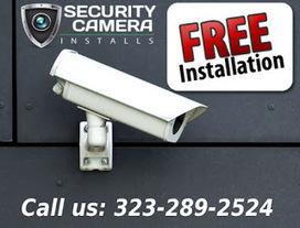 Security Cameras Installation orange county: Prices surveillance installation services   Security Camera Installs   Scoop.it