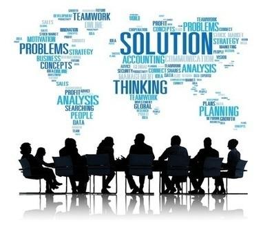 Next-Level Leadership Attribute: Strategic | Wise Leadership | Scoop.it
