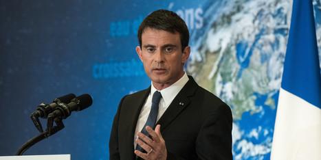 Valls: pas de garanties sur la santé et l'environnement, pas de Tafta (Huffington post) | Marché transatlantique | Scoop.it