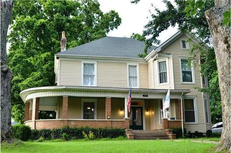 540 Springfield Rd, Elizabethtown, KY 42701, USA | Historic Homes in Kentucky | Scoop.it