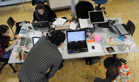 Recette d'un bon hackathon Nao | Cabinet de curiosités numériques | Scoop.it