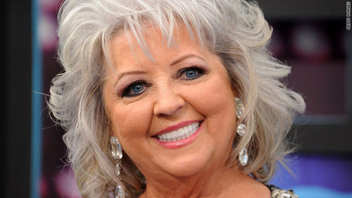 Paula Deen Takes Texas: Celebrity Chef Gets Standing Ovation at Cooking Expo
