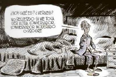 Gallardón: Doctor Jekyll y Mister Hyde   Comunicando en igualdad   Scoop.it